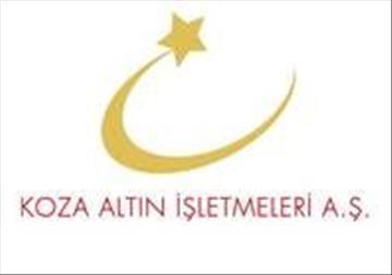 KOZA ALTIN İŞLETMELERİ A.Ş.